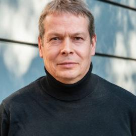Thierry SACLIER D'ARQUIAN