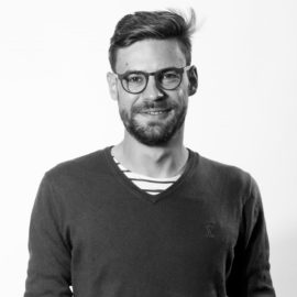 Maxime BEGARD
